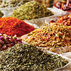 Herbs, Spices, Seasoning Blends and Bulk Spices