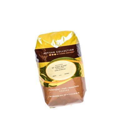 Artisan Collection 18th Street Blend Decaf Coffee