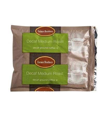 Farmer Brothers Medium Roast Decaf Coffee
