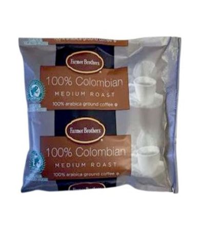Farmer Brothers 100% Colombian Medium Roast Coffee