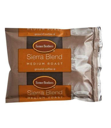 Farmer Brothers Sierra Blend Ground Coffee